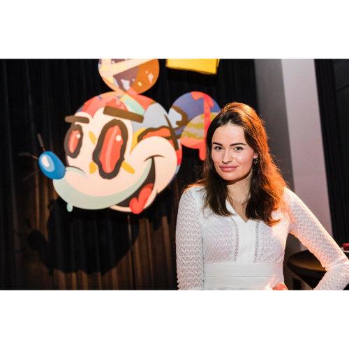 MOAM x MICKEY | Mickey Mouse 90 jaar Disney NL