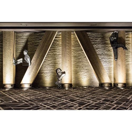 iPic Theatres: Manhattan, NY/Dobbs Ferry, NY/Austin, Texas