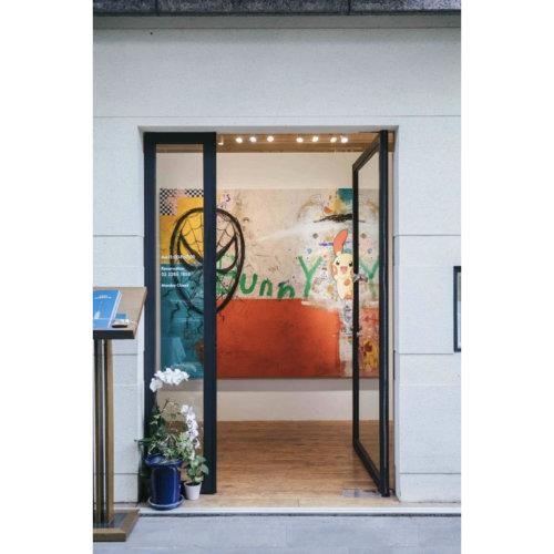 Same Tomorrow As Yesterday 2019 GIN HUANG Gallery