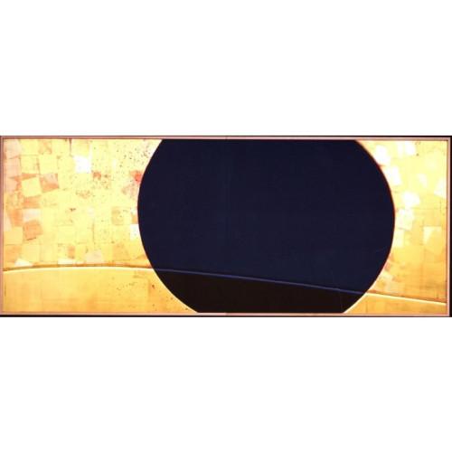 Origine 2009 125 x 320 cm