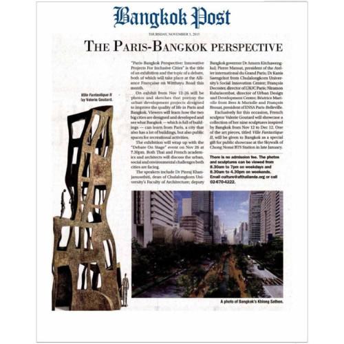 Bangkok Post 110515
