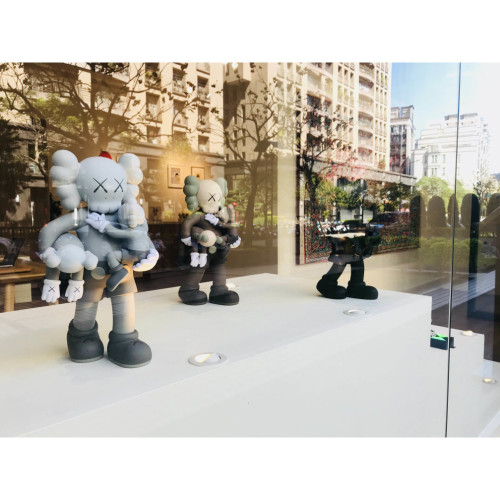 Super Me 2019 GIN HUANG Gallery