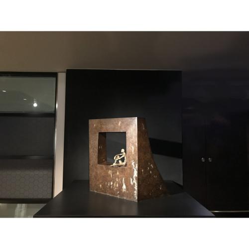奇幻晶華 2017 GIN HUANG Gallery