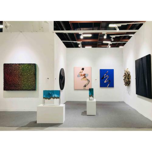 2018 Art Taipei