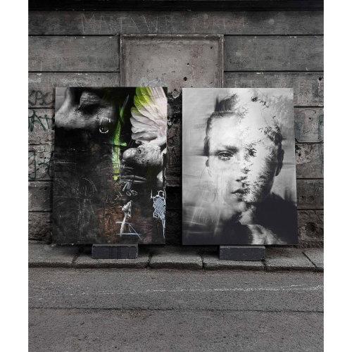 Igor Dobrowolski's artworks