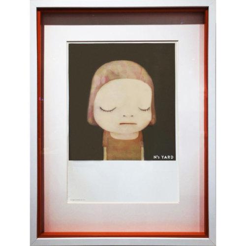 Dead of Night 2018 74.5 x 57 cm Frame poster