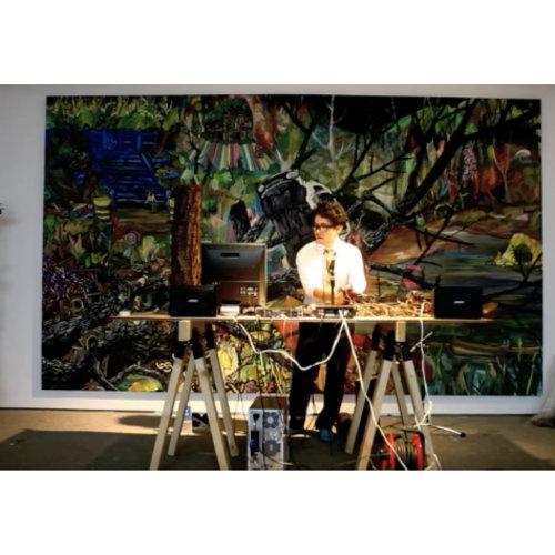 Yuichi Hirako Sound Performance :3rd Sep 2011