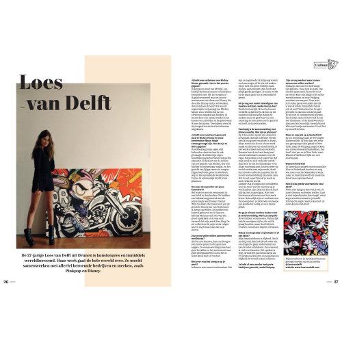 Press Loes van Delft