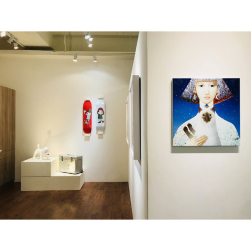 Follow Gin To Voyage 2019 GIN HUANG Gallery