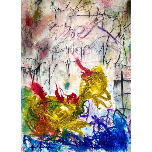 igor - painting
