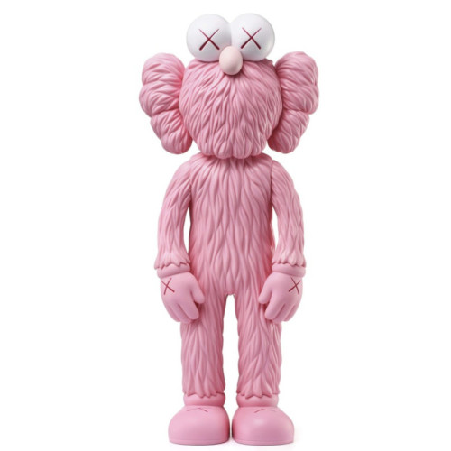 Bff Pink 2017 33.5 x 14.5 x 8.3 cm Vinyl Limited Edition