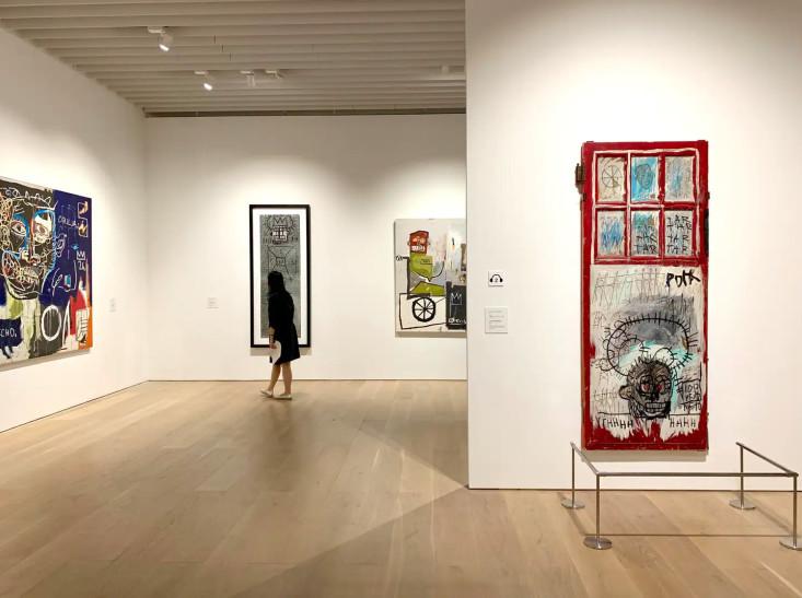 basquiat exhibition_03