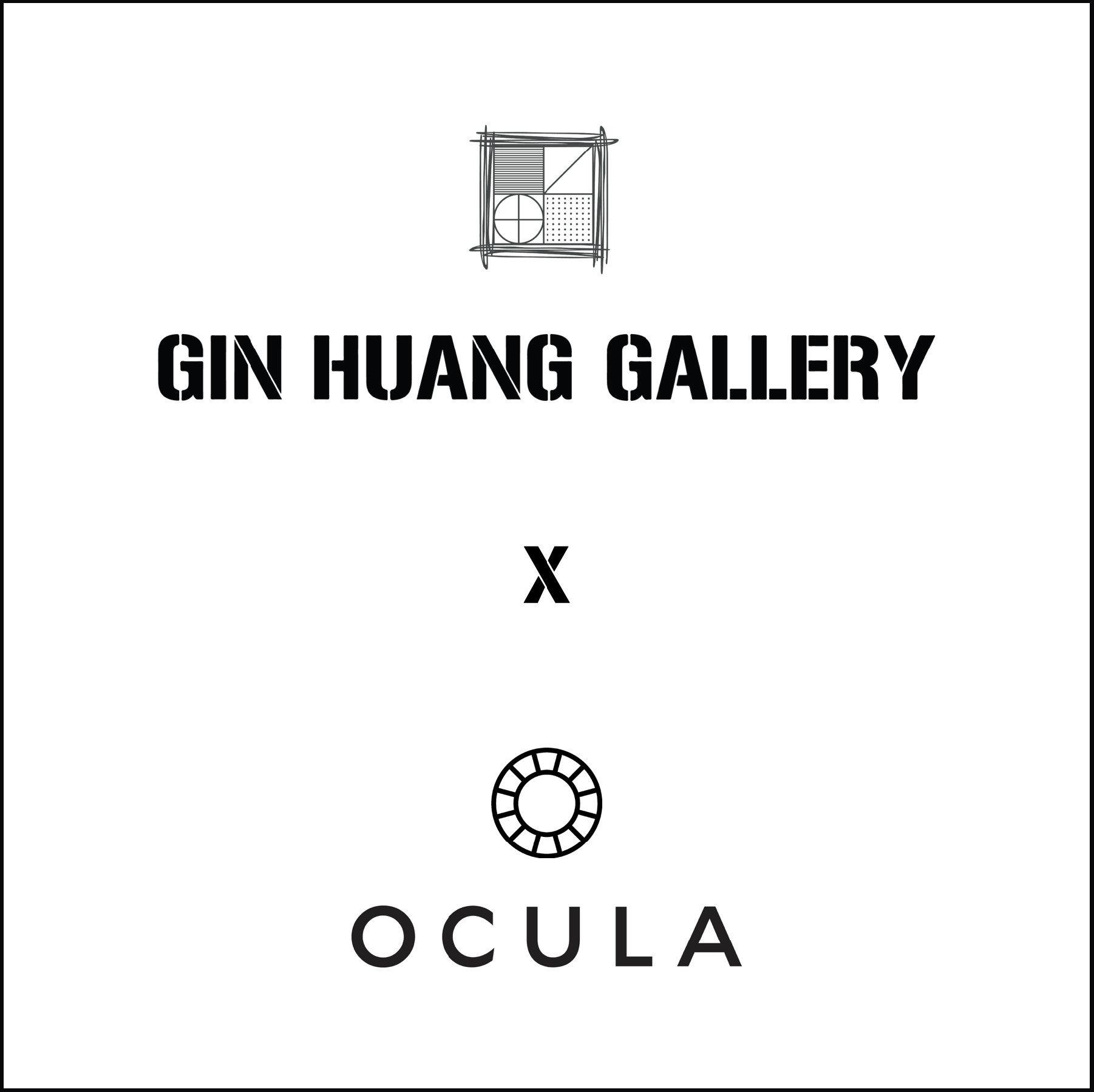 Gin Huang Gallery x Ocula