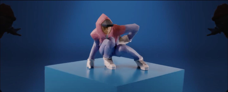 Taku Obata, Black Eyed Peas, Maluma - FEEL THE BEAT