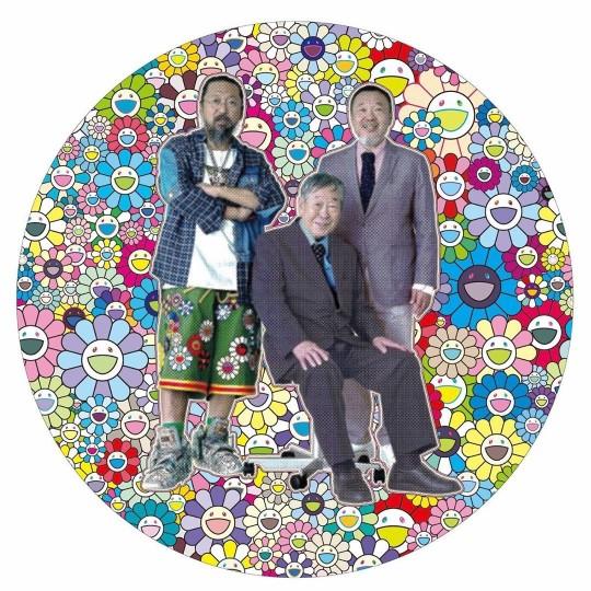 傻瓜家族狂想曲:村上福壽郎、隆、裕二