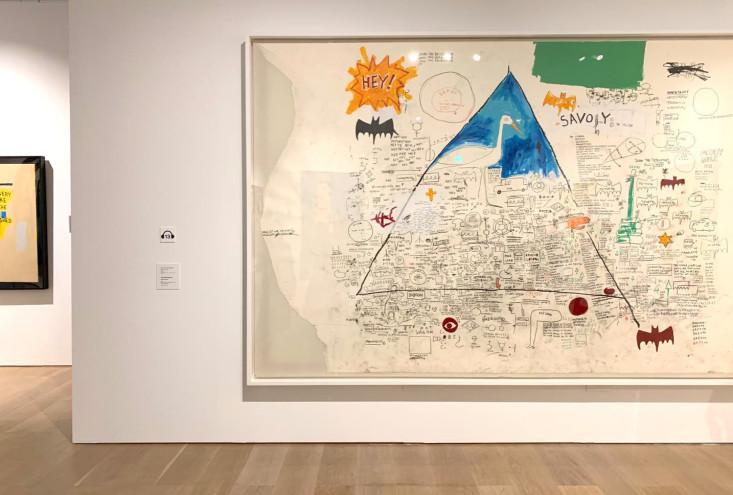 Basquiat exhibition_09
