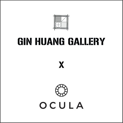 GIN HUANG Gallery is selected by OCULA to become one of its gallery members