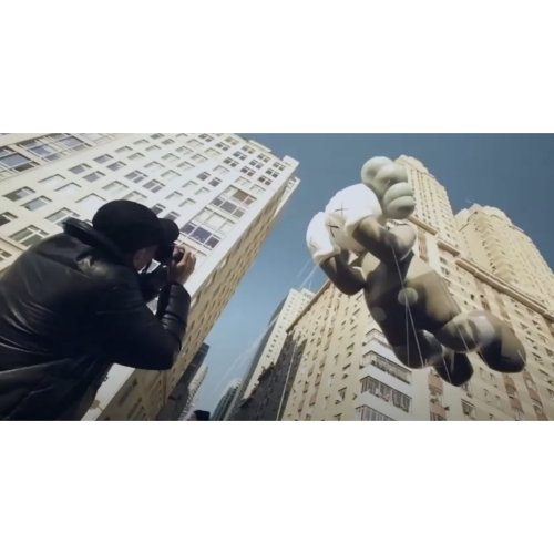 Video|How the KAWS Companion Is Disrupting the Art World and Beyond