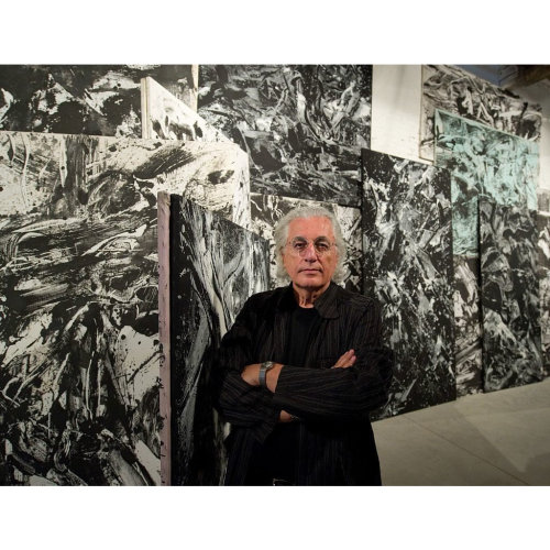 Press|Germano Celant, Curator Behind Italy's Arte Povera, pass away at 80