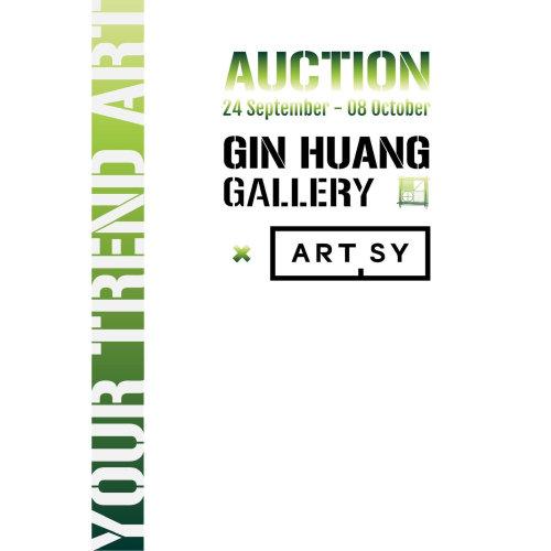 NEWS|田奈藝術 x ARTSY AUCTION
