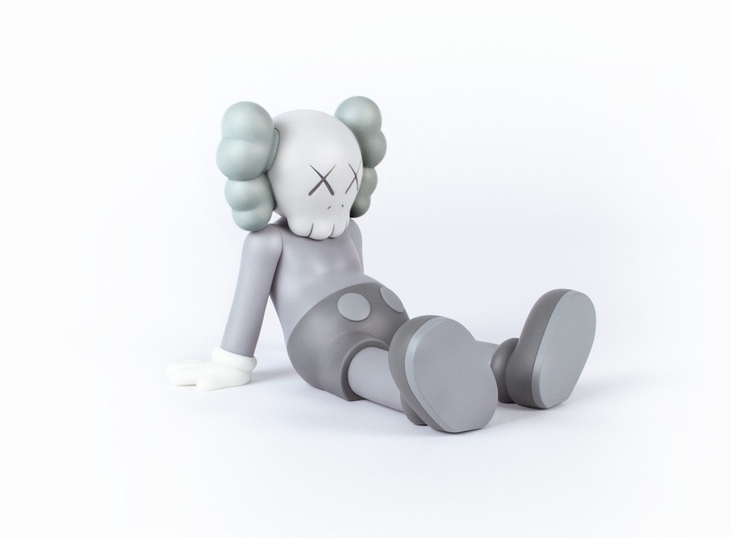 Holiday Taiwan Grey