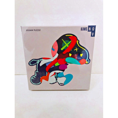 KAWS|Stay Steady Puzzle