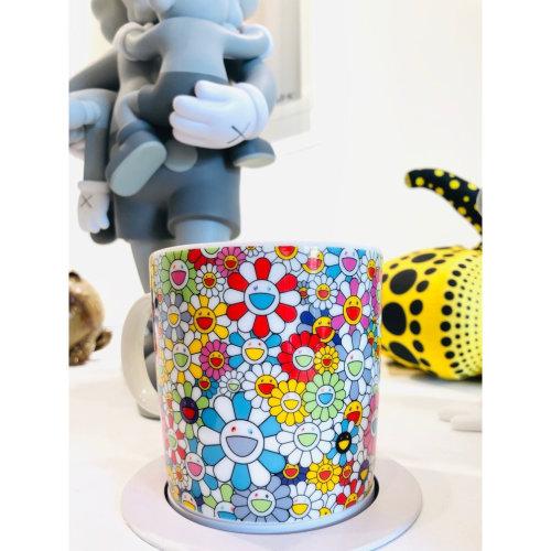 Takashi Murakami|Flower Mug