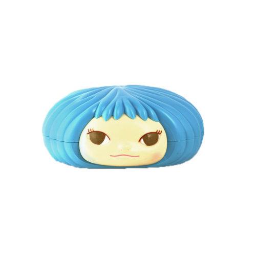 Yoshitomo Nara|Gummi Girl Soran(Blue)