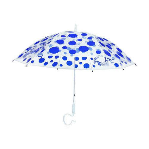 草間彌生 x Caetla|藍點點傘