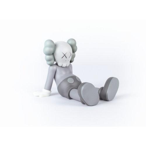 KAWS|Holiday Taiwan Grey