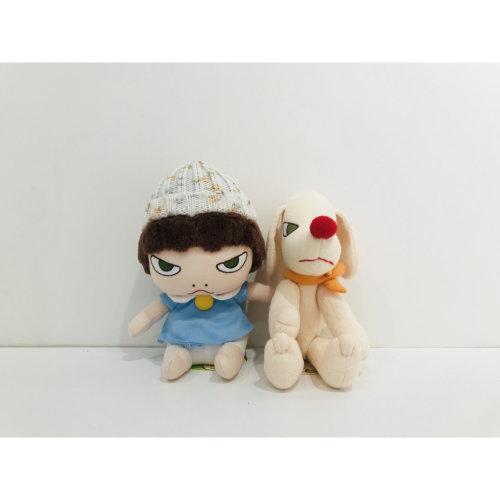 Walk On Doll / PUP Doll