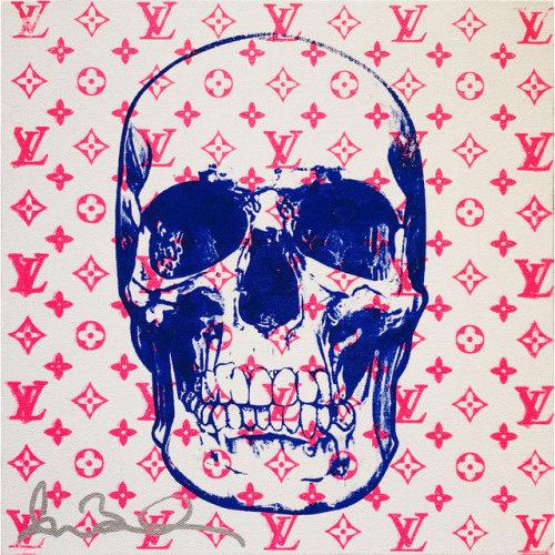 Shane Bowden|LV Skull