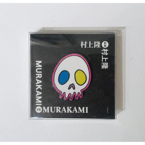 Takashi Murakami|Skull Pin (Tai Kwun Exclusive)