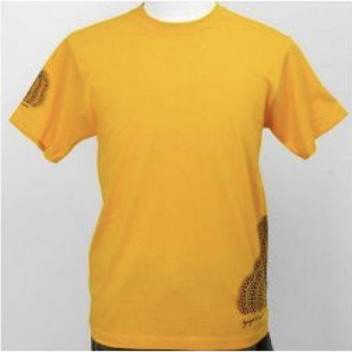 Yayoi Kusama T-shirt Yellow(S)