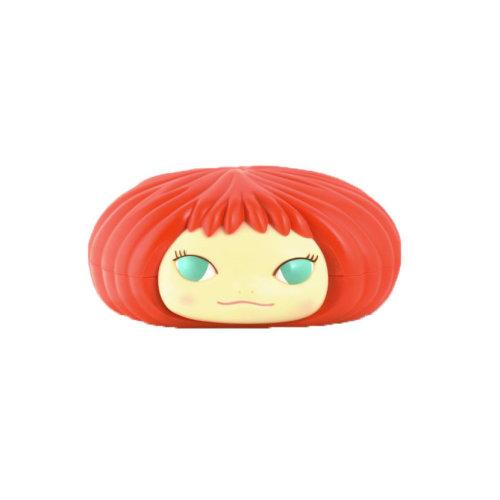 Yoshitomo Nara|Gummi Girl Pringocco(Red)