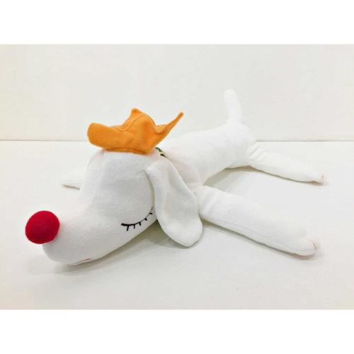 Yoshitomo Nara|Pup King Doll M