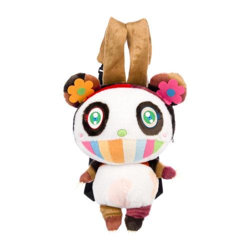 Takashi Murakami|Panda Plush Ruck Sack