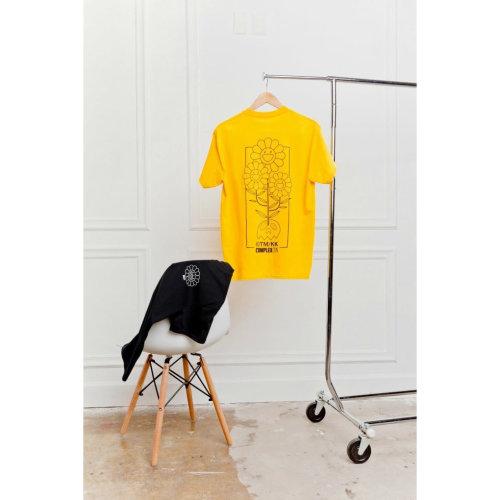 村上隆 x ComplexCon|芝加哥2019 T-shirt